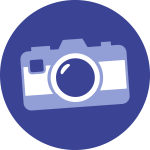 Pictogramme Photographes